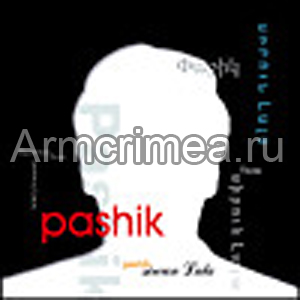 Pashik - Best MP3 Album (2013)