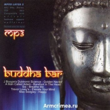 Buddha Bar - Best Album (2012)